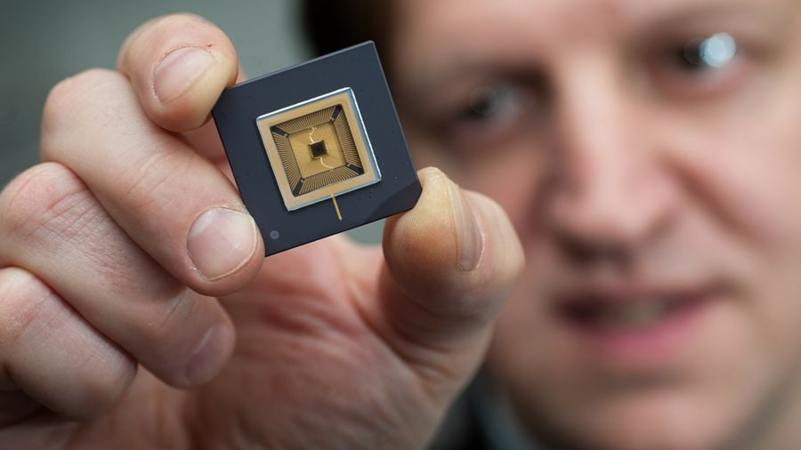 Could Wi-Fi be replaced by Li-Fi?