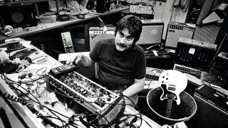 Paul Rivera on modding Marshalls, Ed Van Halen and the ... on