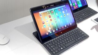 Samsung's super-duper Ativ Q Android and Windows 8 hybrid been KO'd?