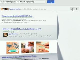 Google adds private Google+ results to search