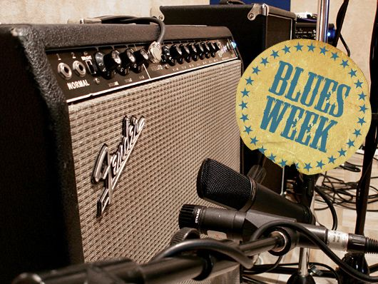 The 10 best amps for blues guitar | MusicRadar