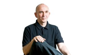 Xbox One backlash has been 'unfair', says Peter Molyneux