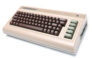How to Build a Modern Commodore 64 PC | PC Gamer