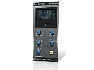 10 great analogue style compressor vst plug ins musicradar. Black Bedroom Furniture Sets. Home Design Ideas