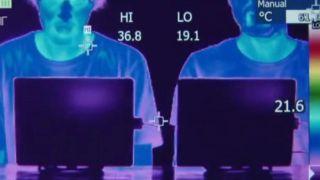 New iPad vs iPad 2 heat issues revealed in video