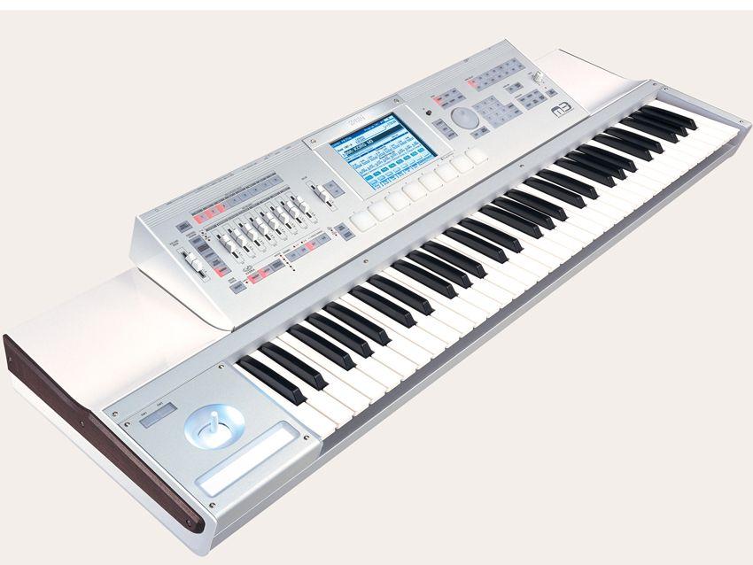 Korg serves up new sounds for the M3 Workstation | MusicRadar