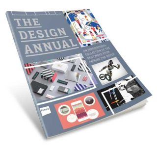 Design Annual 2016 is this year's must-buy book | Creative Bloq