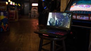 Alienware, MSI and Origin weigh in on the age of upgradable laptops