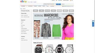 New Ebay Redesign