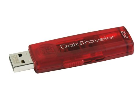 DataTraveller 100