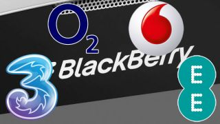 Networks rally round BlackBerry 10