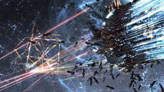 Eve War 1