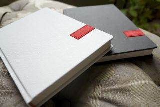 Could this be the ultimate notepad for designers?