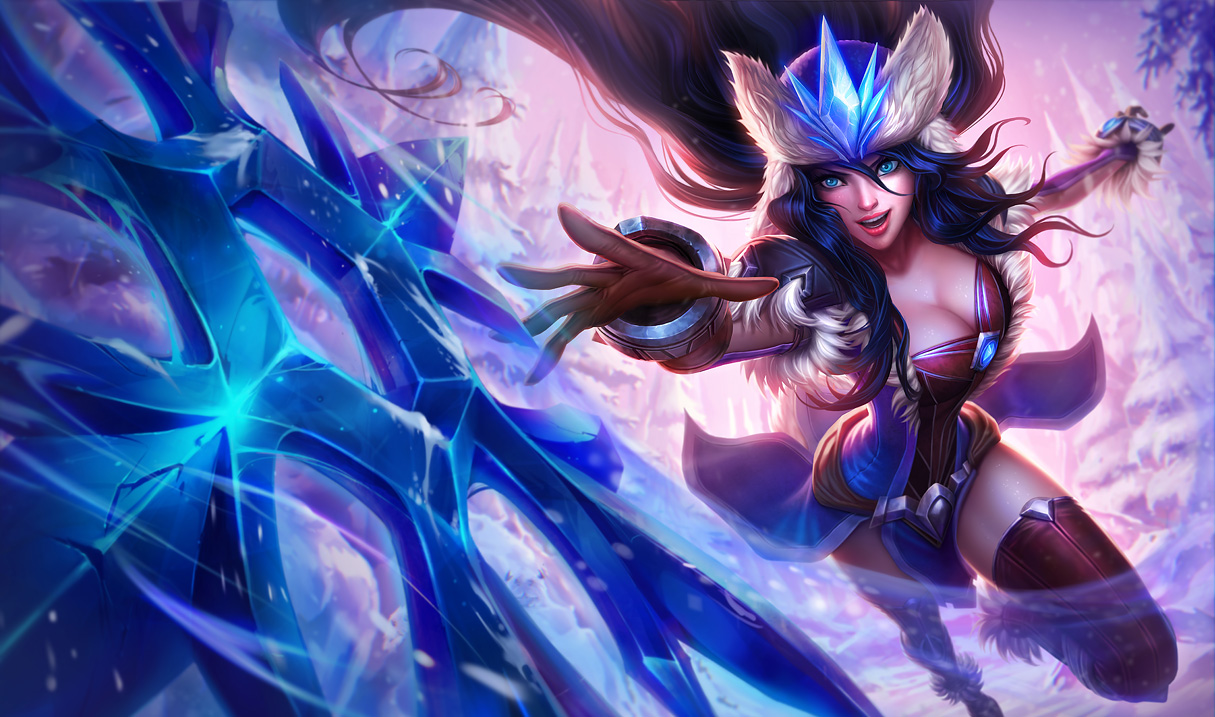 League of Legends YouTuber gets banned for hate speech