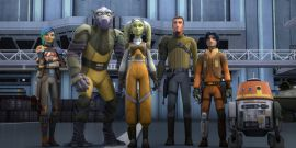 Why Star Wars Rebels Is Better Than The Clone Wars