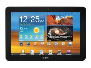 Samsung bringing tablets to MWC 2012