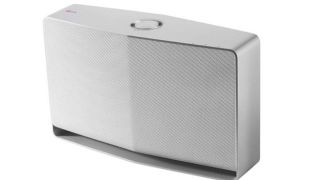 LG to launch stylish Sonos style multi room audio streamer at CES