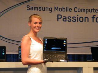 Samsung X-series