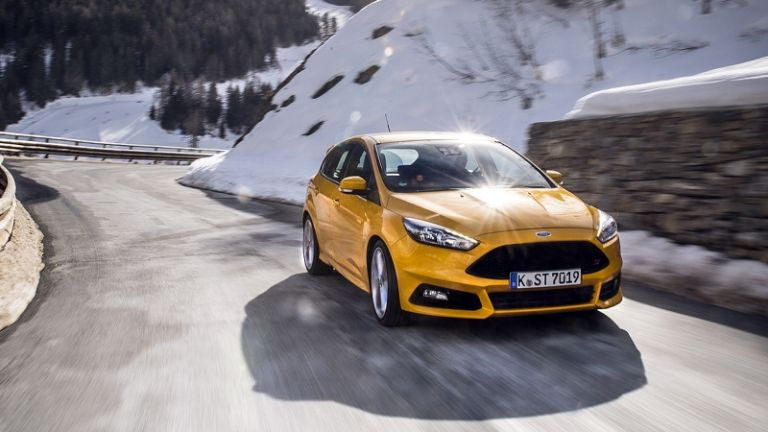 13 sound reasons why Ford's Focus ST could be your next car…