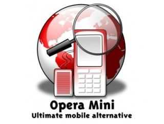 Opera has seen a huge rise in mobile web browsing