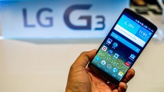 LG G3 vs Sony Xperia Z2 vs Samsung Galaxy S5 vs HTC One M8 vs iPhone 5S