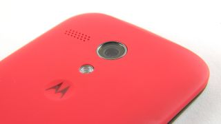 Did Google sell Moto too soon? Probably not, but the Moto G is very popular