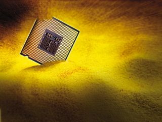 From sand to silicon chips