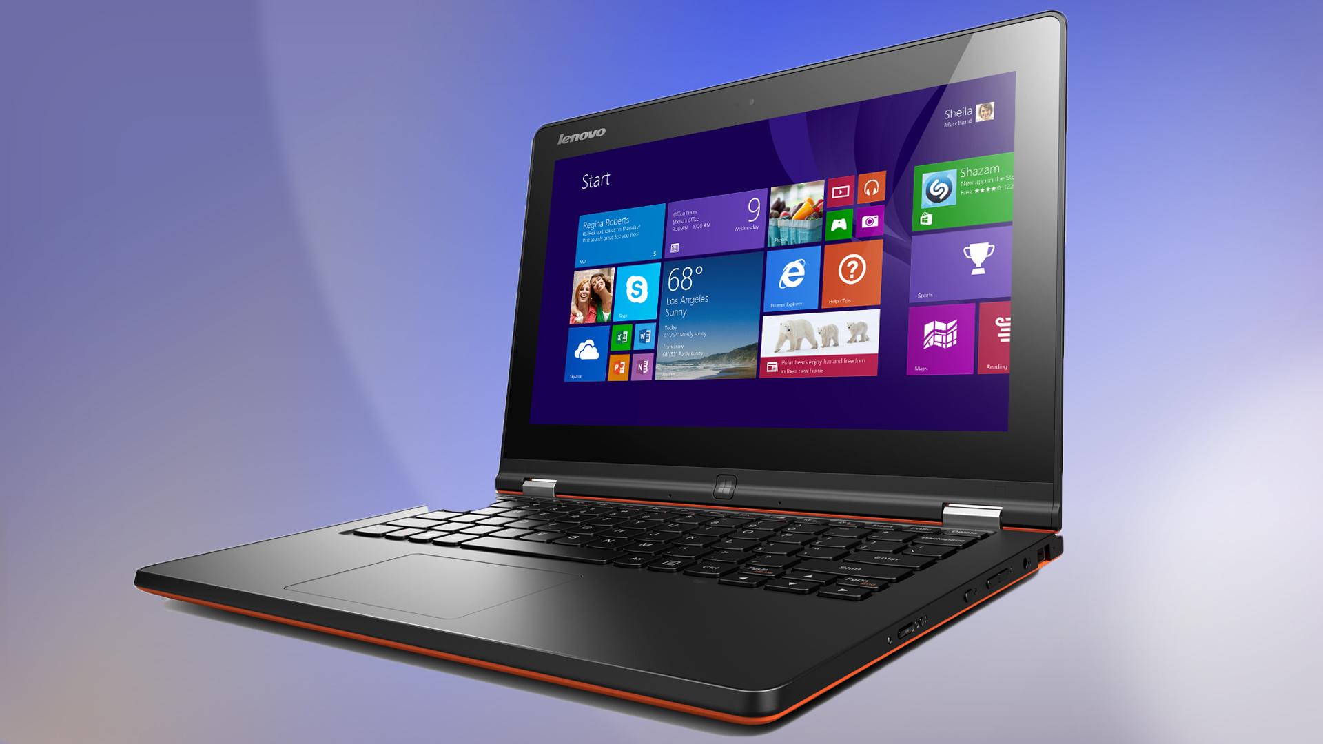 "Lenovo Yoga 2 11/""  Laptop Screen Lid Right Hinge"
