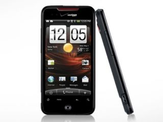 HTC Incredible Droid Incredible to its US friends