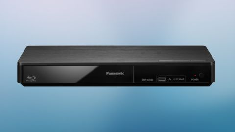 Panasonic DMP-BDT160 review