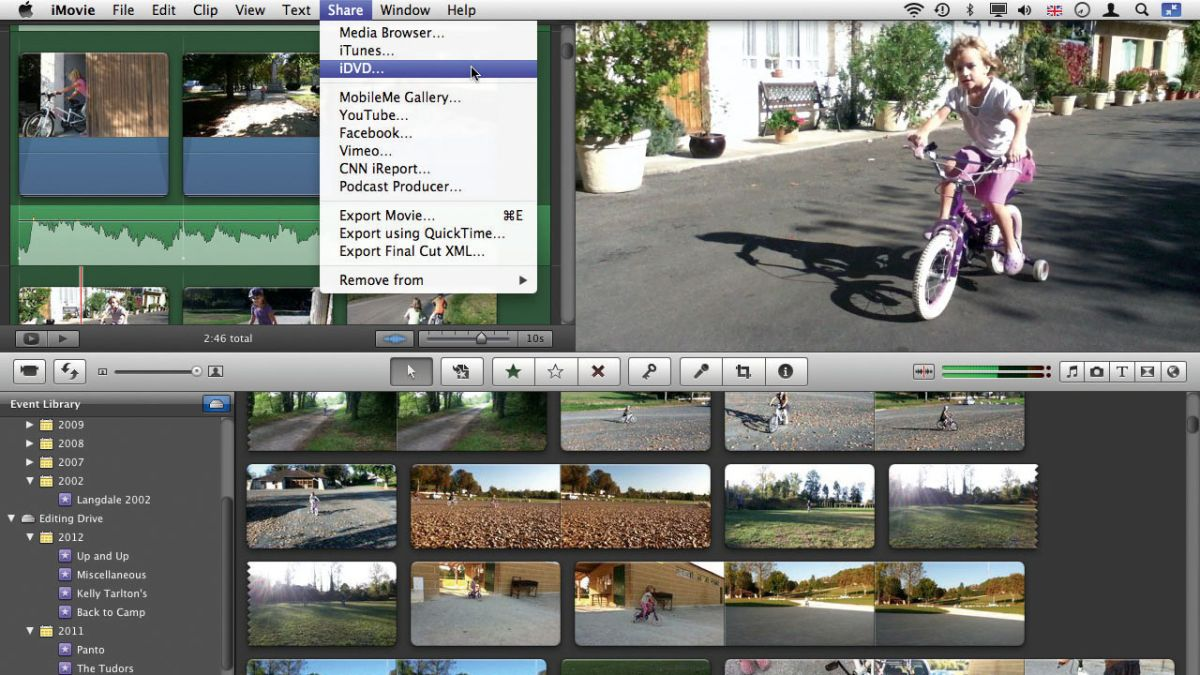 imovie how to use it
