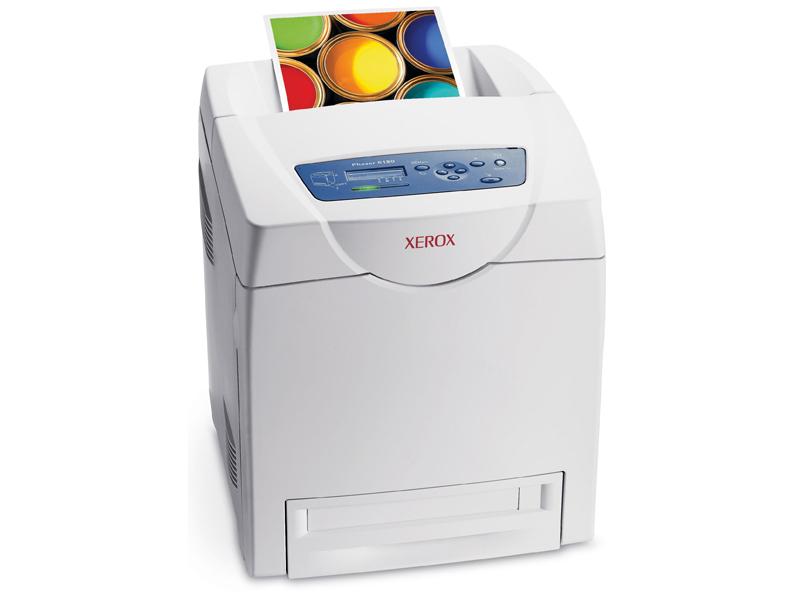 Xerox Phaser 6180 | TechRadar