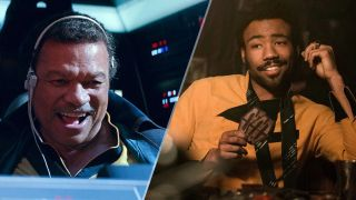 Lando Star Wars series on Disney Plus