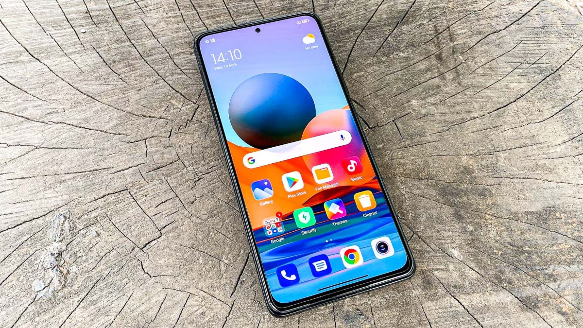 Redmi Note 10 Pro review — unbelievable Android value
