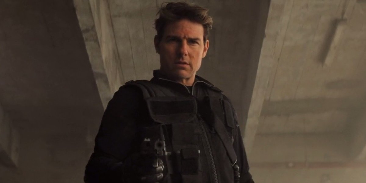 New Mission: Impossible 7 Photo Reveals The Return Of Another Character Joining Tom Cruise