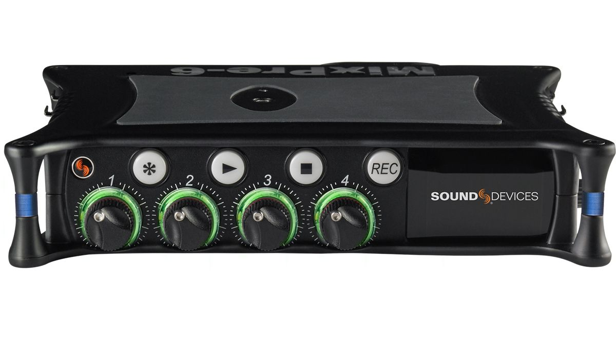 Sound Devices adds to the M-Series with new MixPre- 3M and 6M models