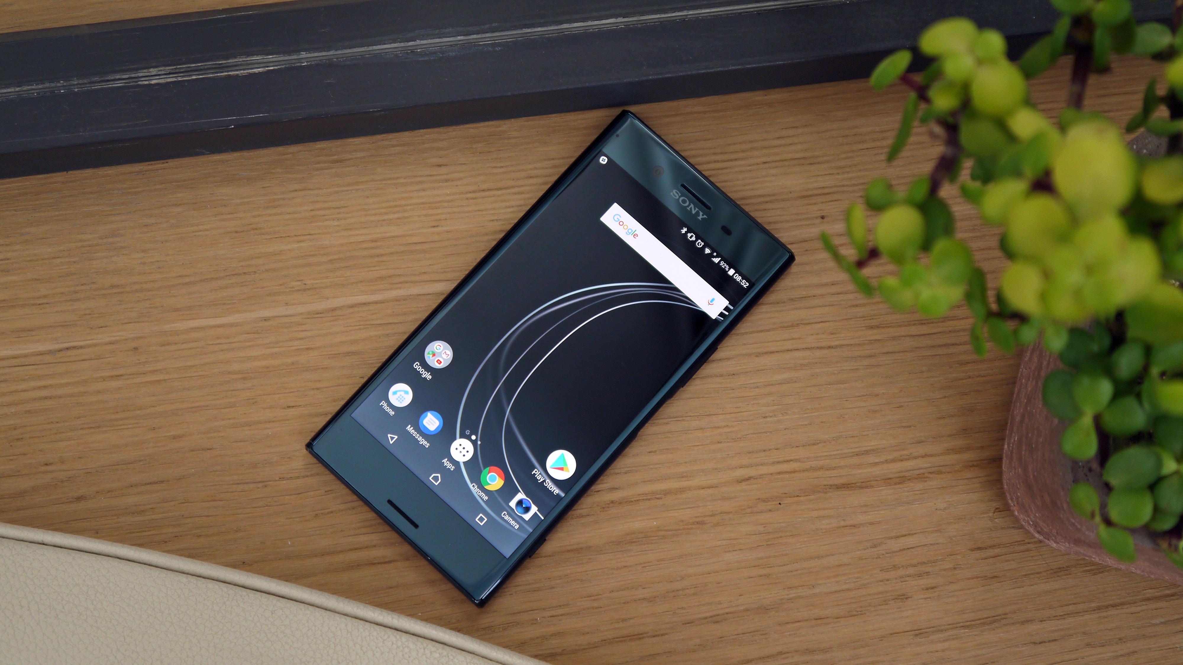 Sony Xperia XZ Premium review | TechRadar