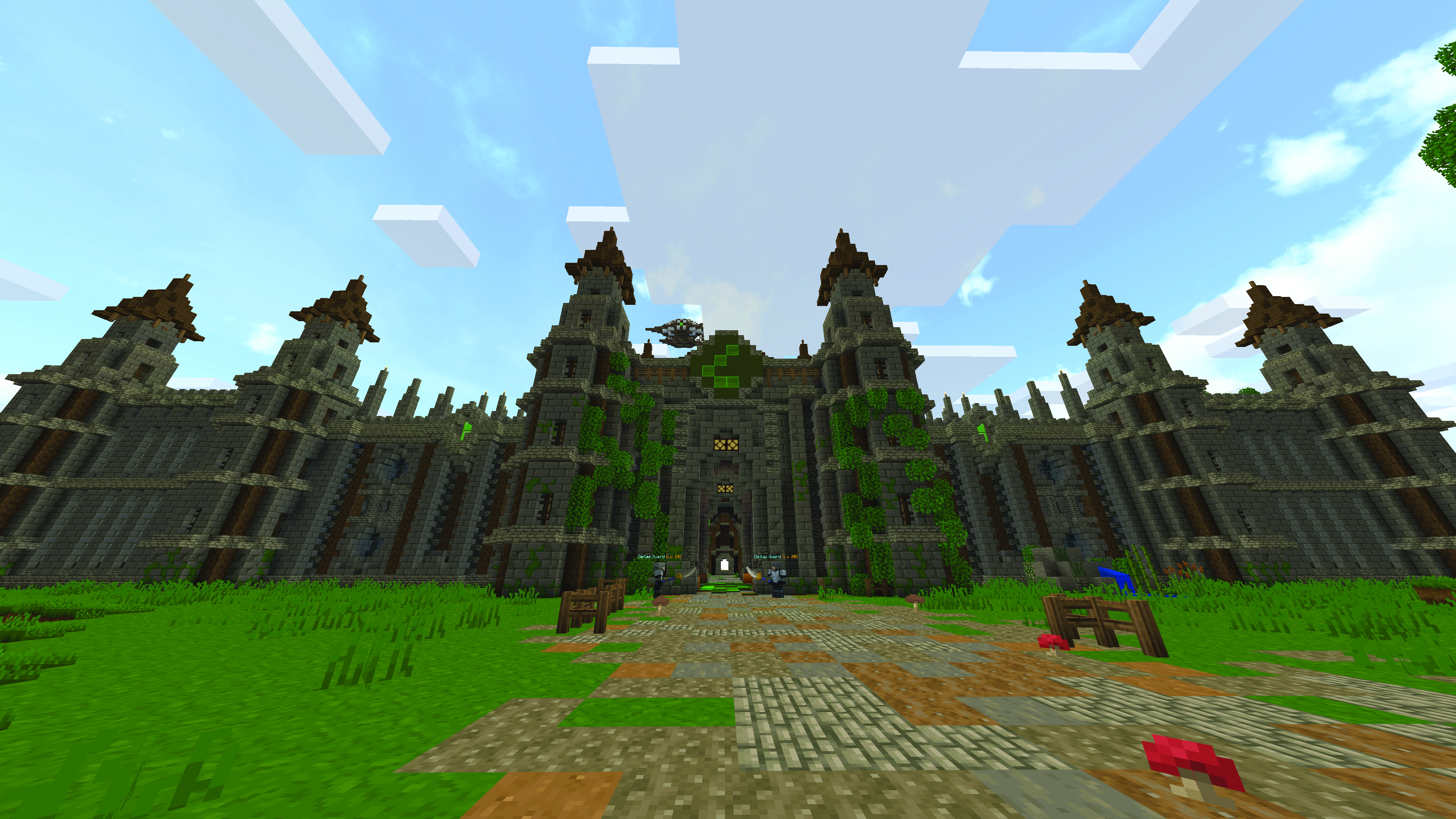 Minecraft console commands and cheats | PC Gamer on