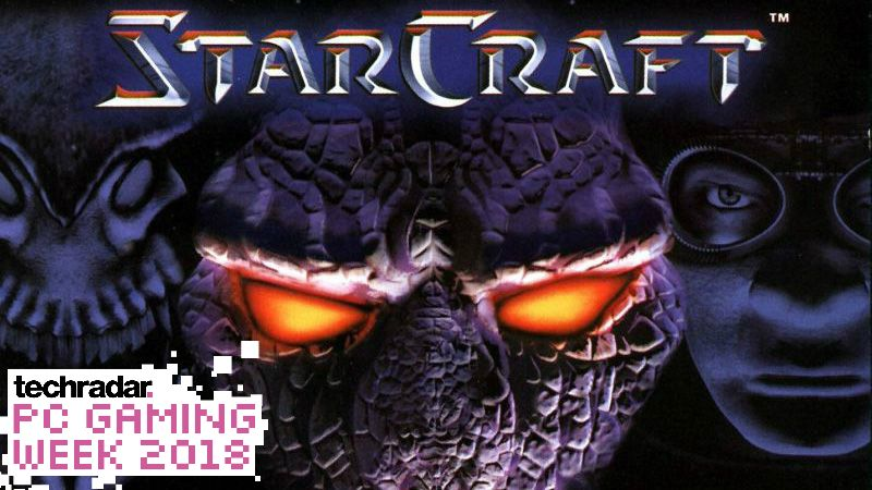 Remembering StarCraft's Battle.net – the service that sparked an online gaming revolution