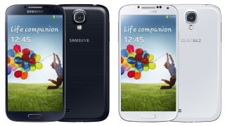 Samsung set to flog Galaxy S4 horse further as another handset pops up