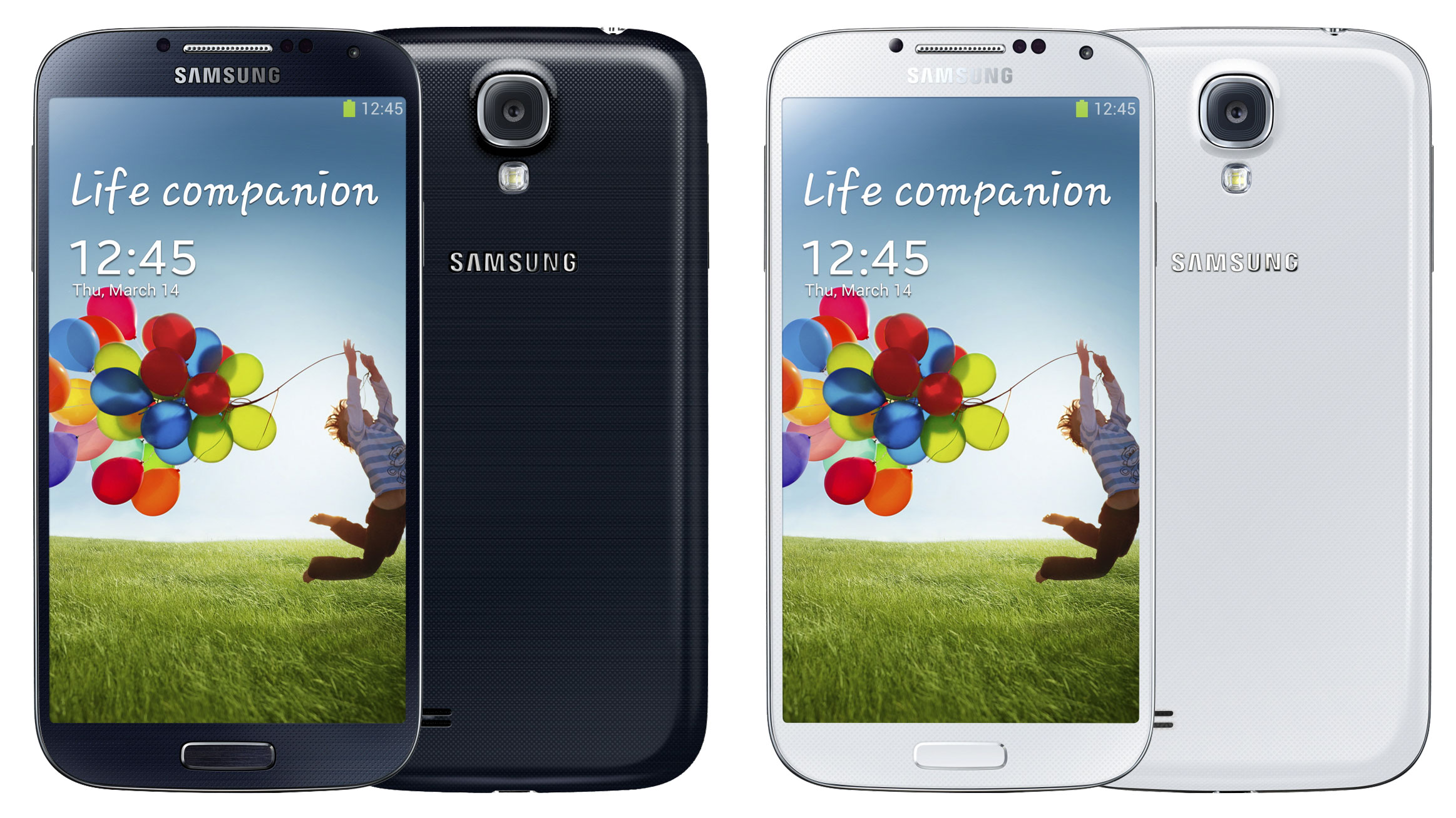 Samsung Galaxy S4 release date and price: When can I get it ...