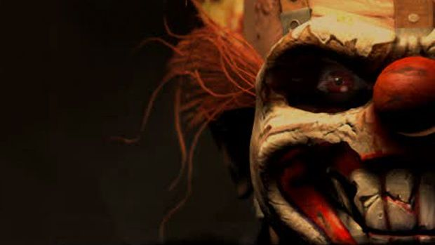 Backwards Compatible Game Of The Week Twisted Metal