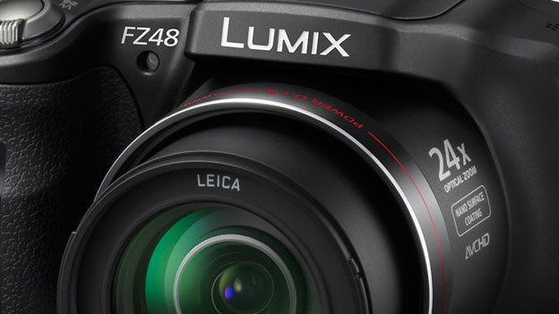 Panasonic Lumix DMC-FZ48 review | T3