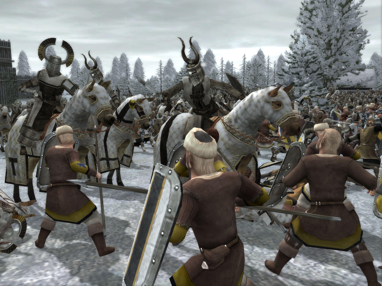 Medieval II: Total War - Kingdoms review | GamesRadar+