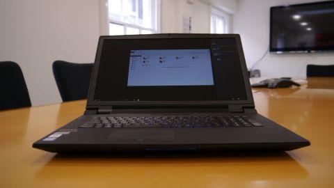 PC Specialist Octane II Pro (Quadro M3000M)