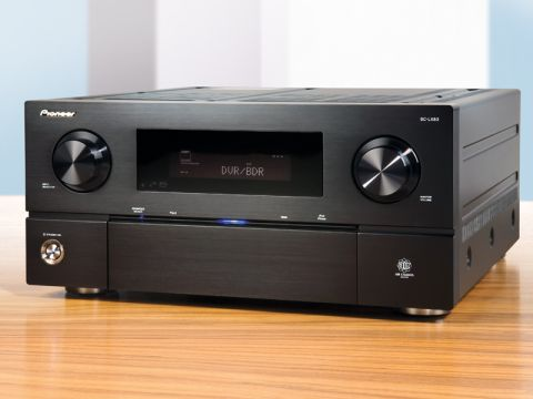 Pioneer SC-LX83 review | TechRadar