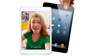 iPad mini goes on sale to lacklustre response