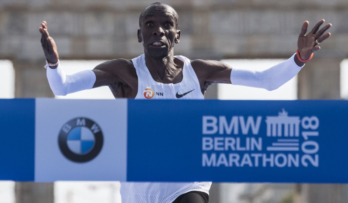 How to watch the Berlin Marathon: live stream the race from anywhere