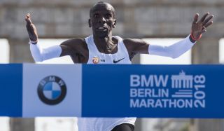 watch the 2019 Berlin Marathon