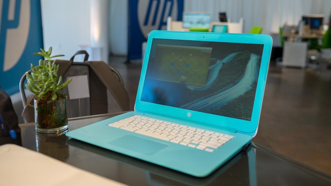 HP Chromebook 14 review | TechRadar